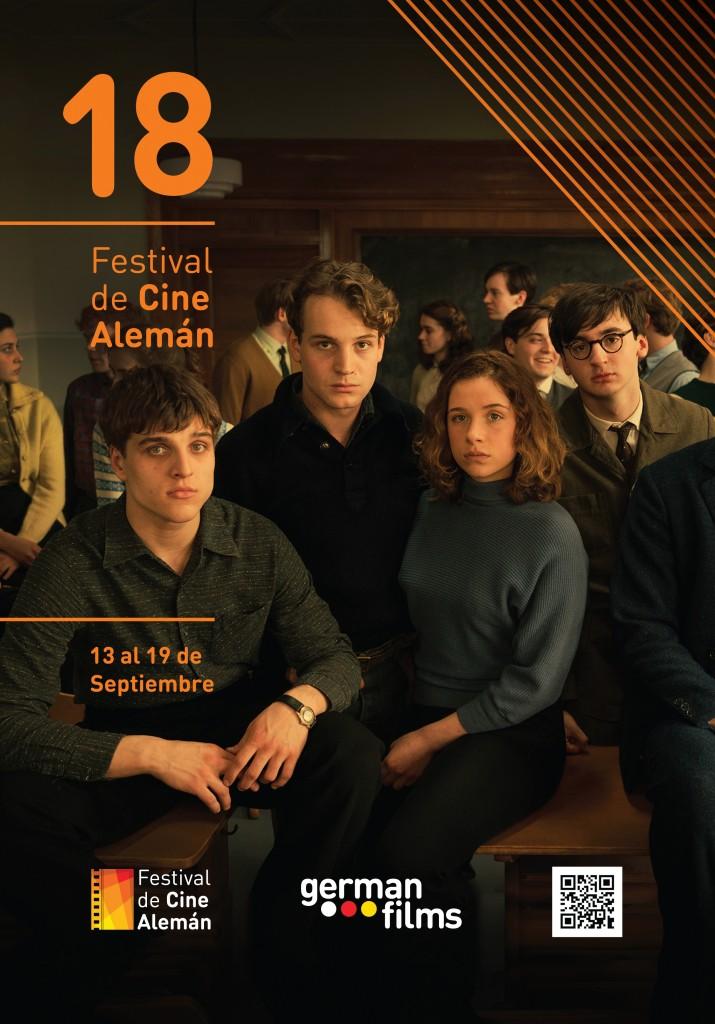 original Afiche A4