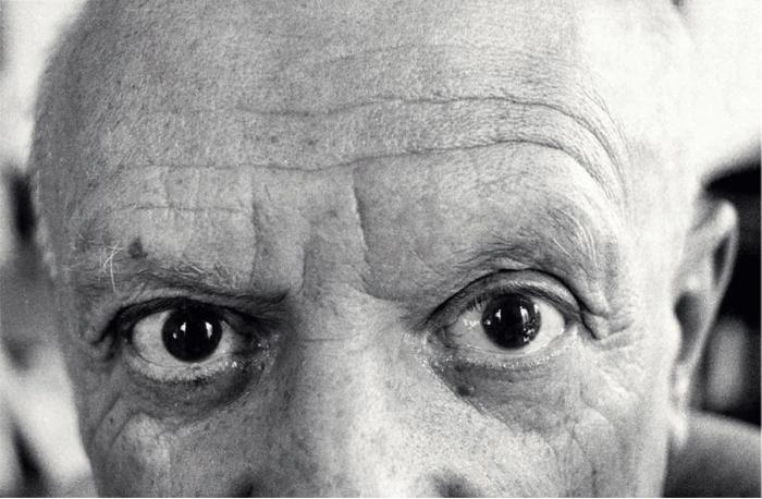 Axel Ventura - Un paseo por Chelsea - Picasso 01