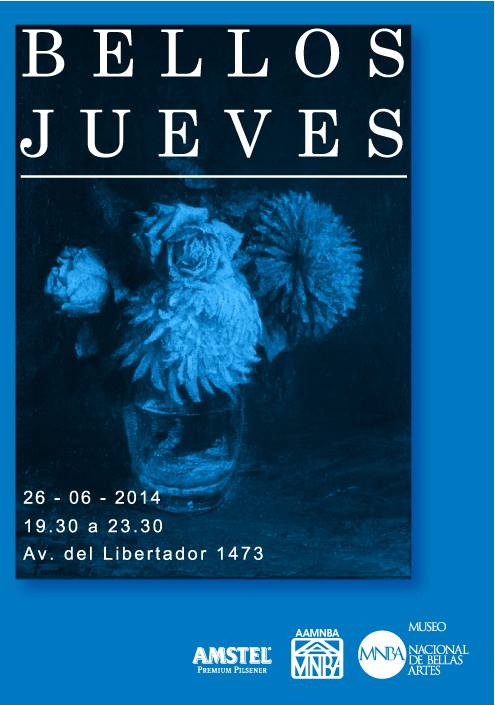 BELLOS JUEVES