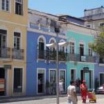 Salvador da Bahia: El Pelourinho, su barrio alto y colonial - Foto: Carmen Silveira