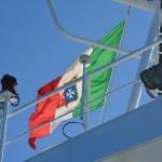 """El cine alimenta culturalmente y la gran gastronomía, tan italiana como el """"tricolore"""" ayuda a disfrutarlo - Foto Carmen Silveira"""