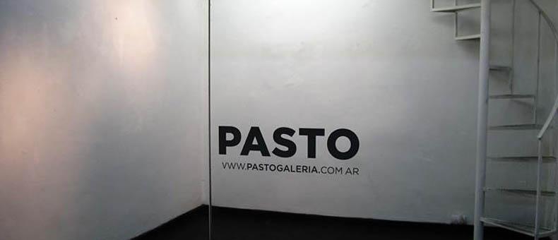Gustavo Nieto en Pasto