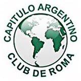 Logo Capítulo Argentino del Club de Roma