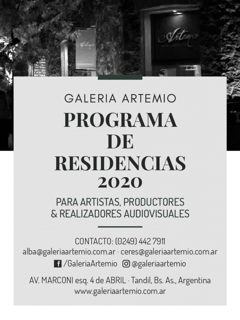Residencias MAIL
