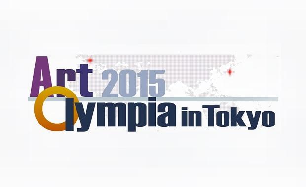 art olimpia in tokio