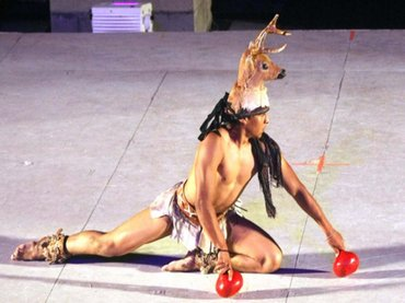 ballet mexico 5