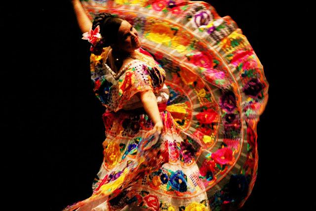 ballet mexico 8