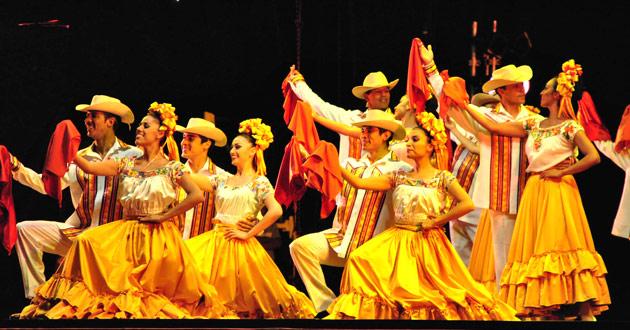 ballet mexico 9