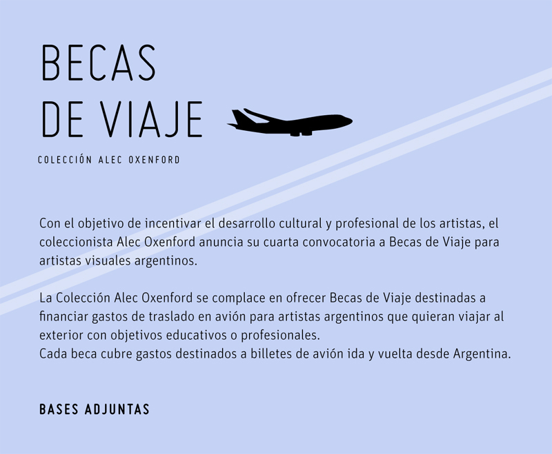 oxenford becas