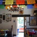 """Un pequeño restorán para un """"caldo tlalpeño"""" -  Foto Carmen Silveira"""