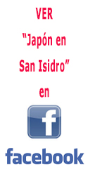 Jap{on en San Isidro en FB
