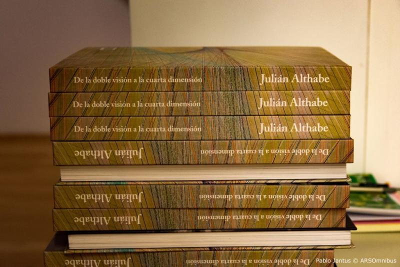 Presentación Libro | De la doble visión a la cuarta dimensión ...