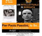Pier Paolo Pasolini: lo So...