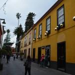 Santa Cruz de Tenerife : una peatonal céntrica - Foto: Carmen Silveira
