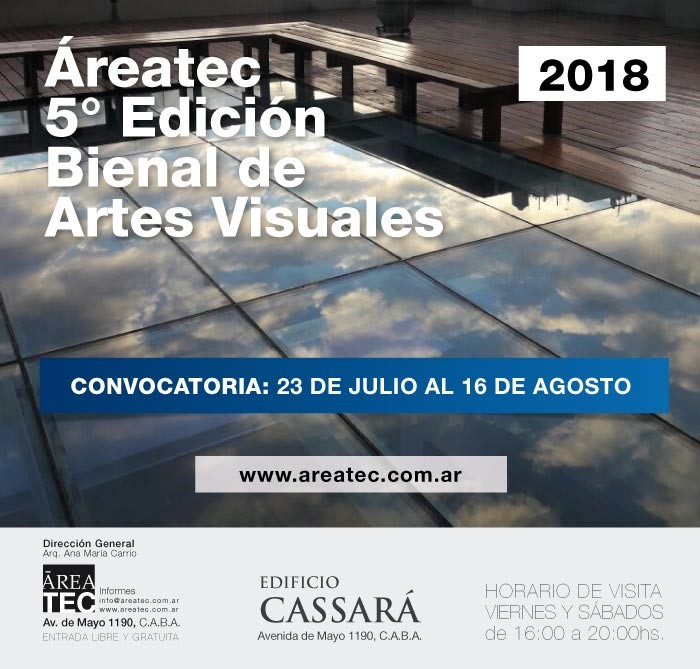 premio areatec 2018
