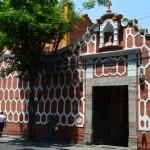 Casa Alvarado: sede de la Fonoteca Nacional de México -  Foto Carmen Silveira